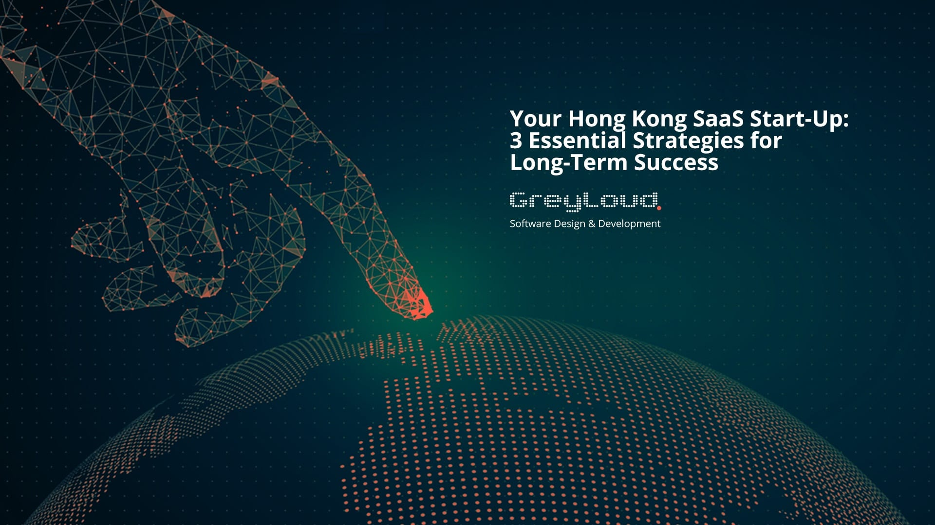 Hong Kong SaaS Startup How to do Development